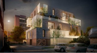 Residential Nabil Gholam Architects